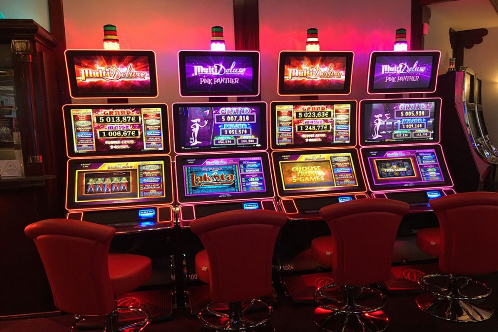 bandar judi casino