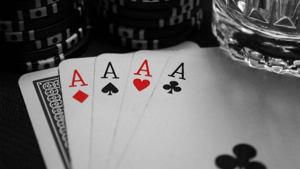 poker tepercaya