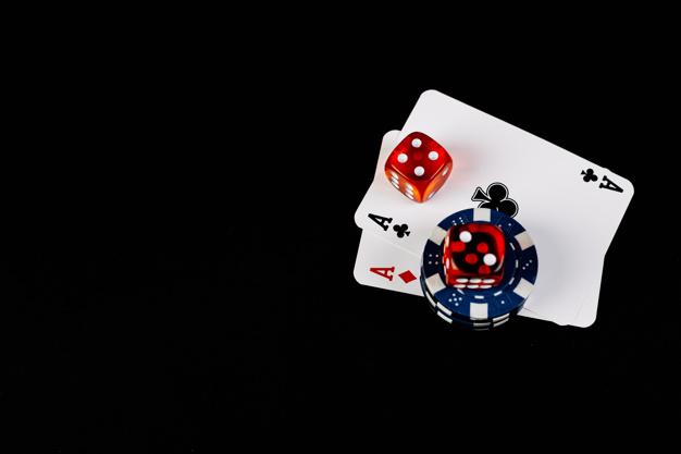 tantangan poker online