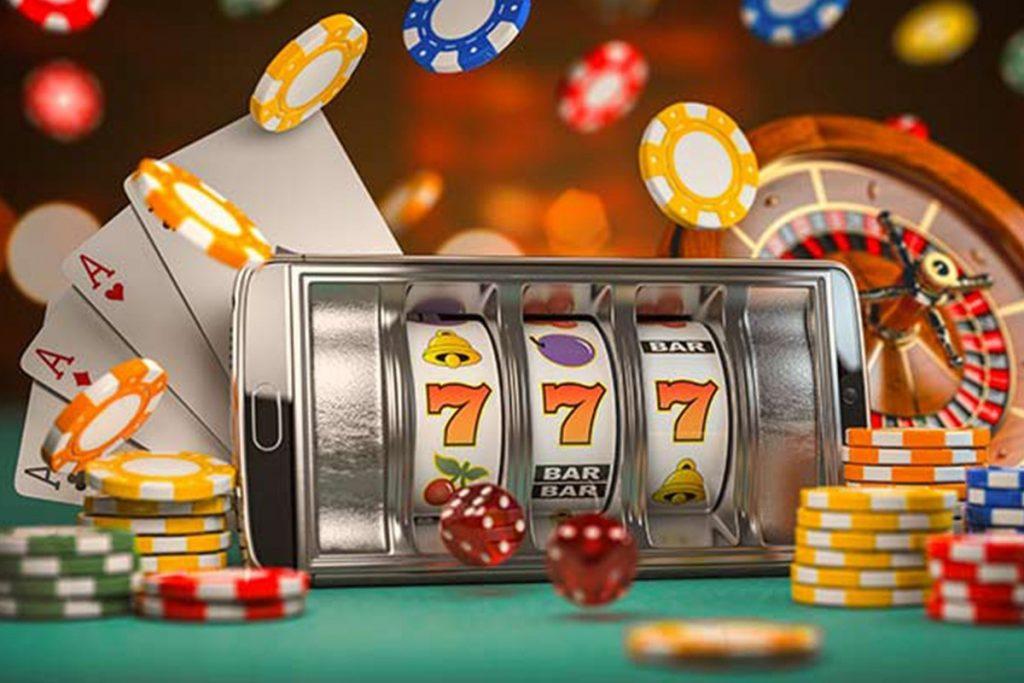 game slot tepercaya